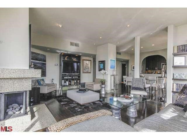 Closed | 930 N WETHERLY  Drive #203 West Hollywood, CA 90069 0