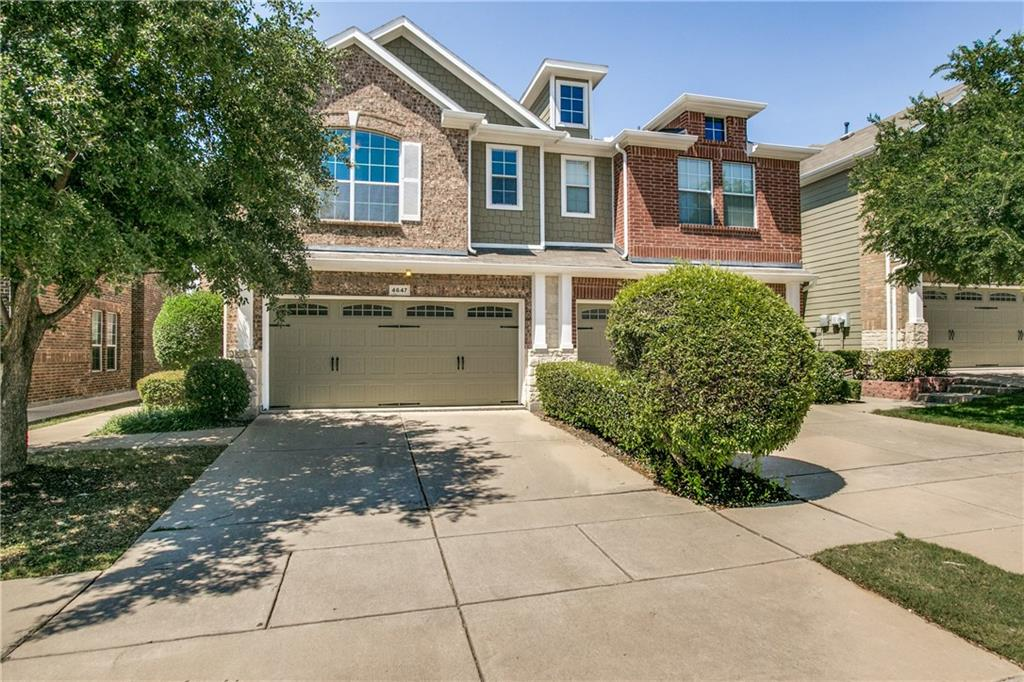 Sold Property | 4647 Penelope Lane Plano, Texas 75024 0