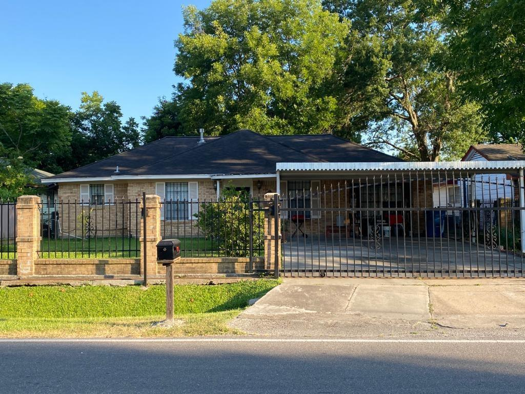 Pending | 3122 Hartwick  Road Houston, TX 77093 0
