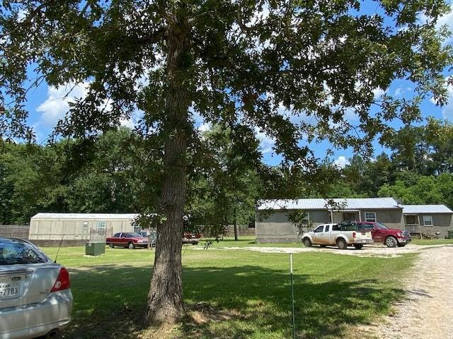Active | 85 A-C & 89 A-E Kalyn  Road Huntsville, TX 77340 5