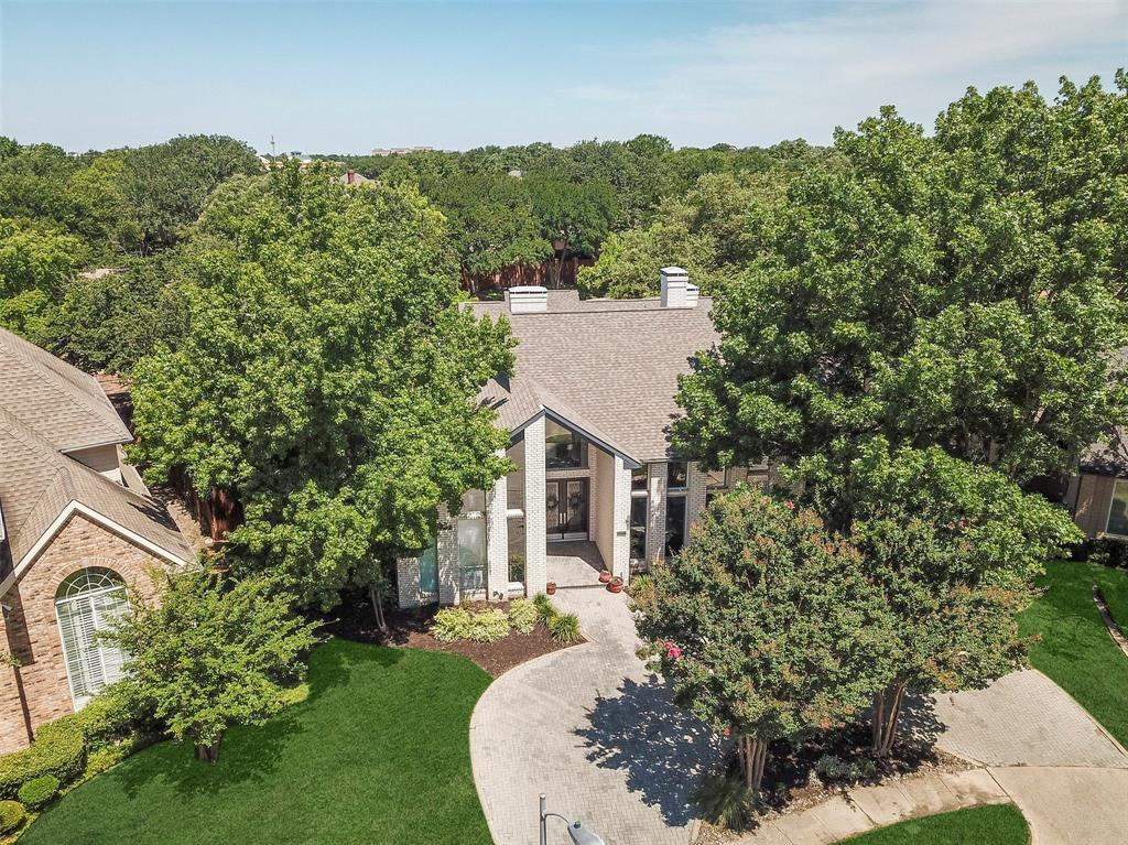 Plano Luxury Real Estate | 5868 Bridle Bend  Court Plano, TX 75093 36