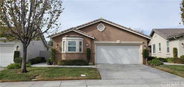 Active   165 Canary Beaumont, CA 92223 0