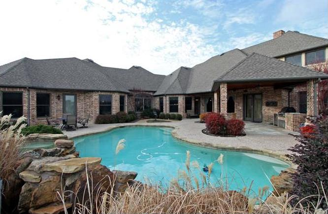Sold Property | 5006 Copperhill Circle Parker, Texas 75002 18