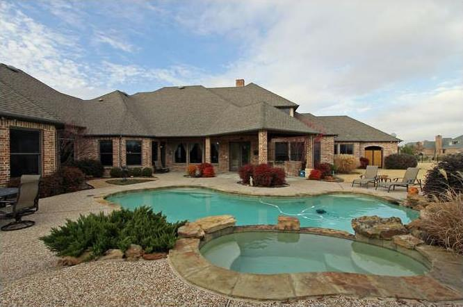 Sold Property | 5006 Copperhill Circle Parker, Texas 75002 19