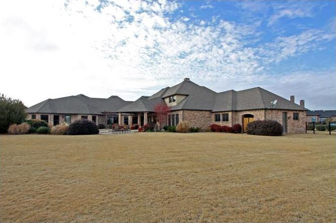 Sold Property | 5006 Copperhill Circle Parker, Texas 75002 20