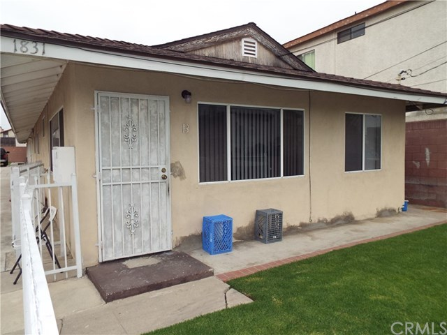 Closed | 1831 W 146th  Street Gardena, CA 90249 17