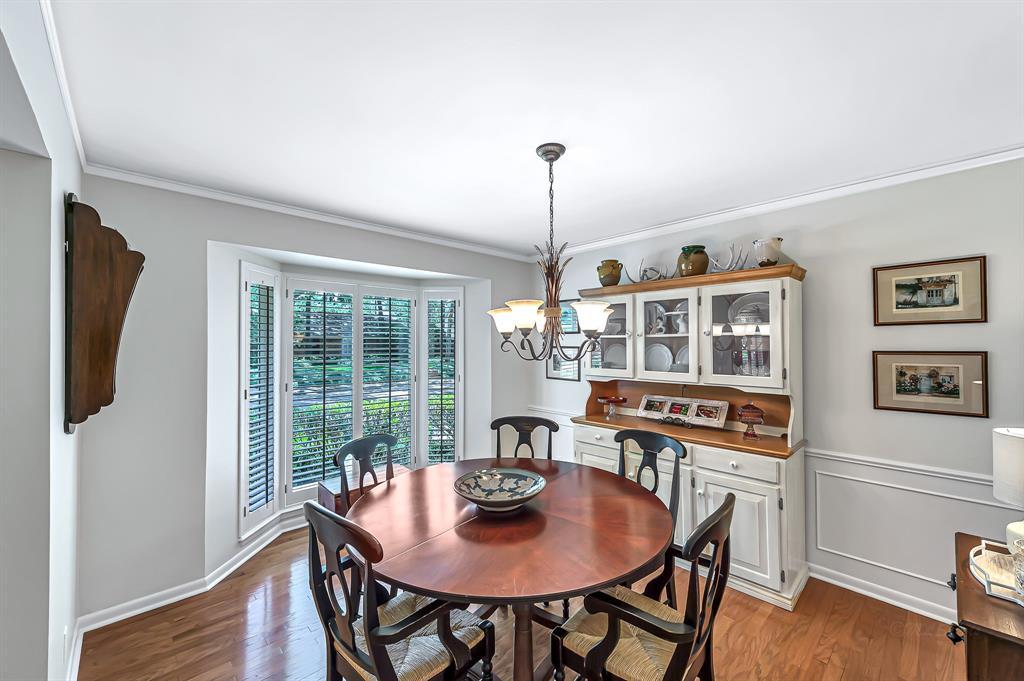 Briargrove Park, Houston House for sale, House with a pool,    10006 Cedar Creek  Drive Houston, TX 77042 13