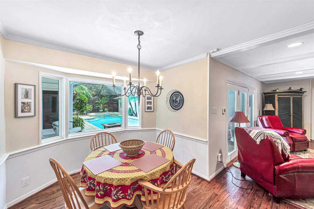 Briargrove Park, Houston House for sale, House with a pool,    10006 Cedar Creek  Drive Houston, TX 77042 17