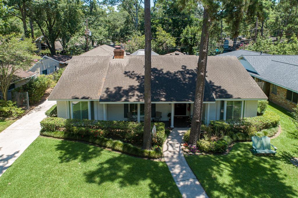 Briargrove Park, Houston House for sale, House with a pool,    10006 Cedar Creek  Drive Houston, TX 77042 5