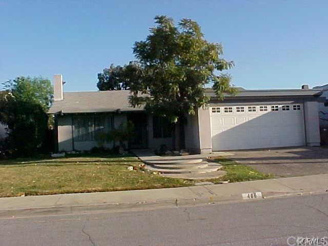Closed   466 S ROCK RIVER  Road Diamond Bar, CA 91765 0
