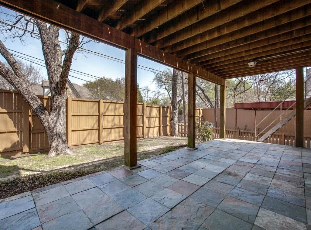 Leased | 6134 Tremont Street Dallas, Texas 75214 21