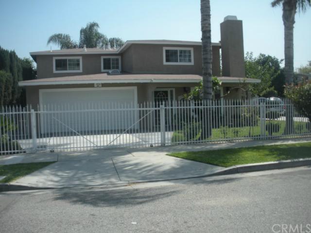 Closed | 13913 Foster  Avenue Baldwin Park, CA 91706 0