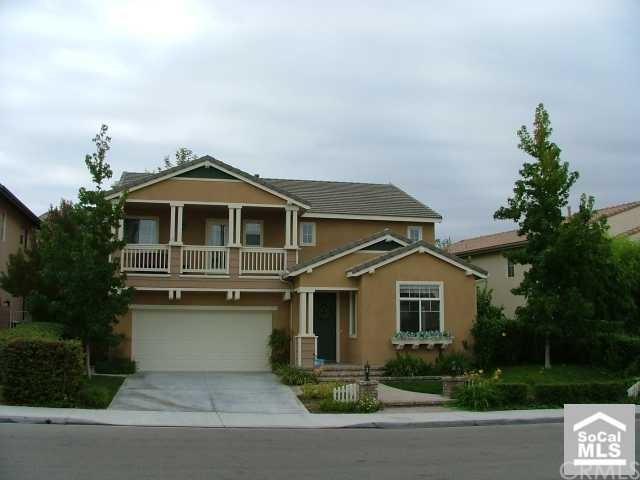 Closed | 16 GRASSY KNOLL  Street Rancho Santa Margarita, CA 92688 0