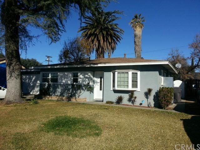 Closed | 3705 Nelson  Street Riverside, CA 92506 0
