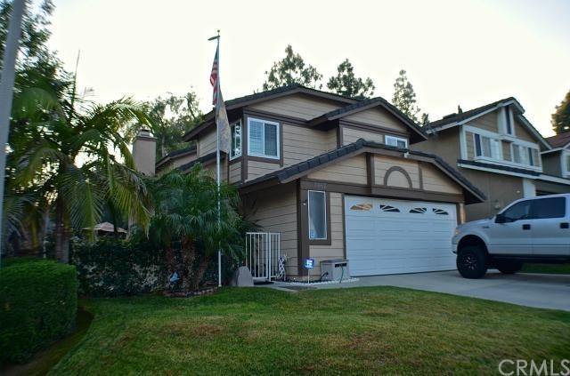 Closed | 2467 Maroon Bell  Road Chino Hills, CA 91709 0