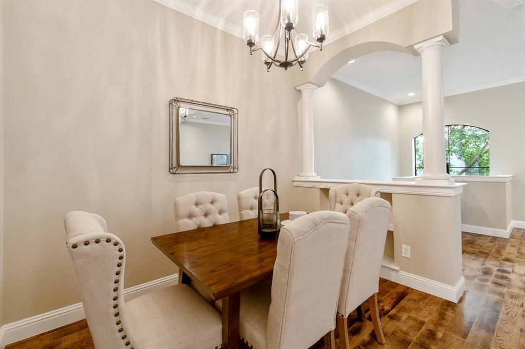 Sold Property | 3020 Carmel  Street Dallas, TX 75204 11