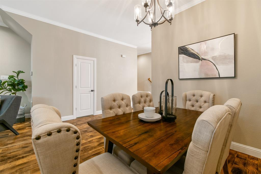 Sold Property | 3020 Carmel  Street Dallas, TX 75204 12