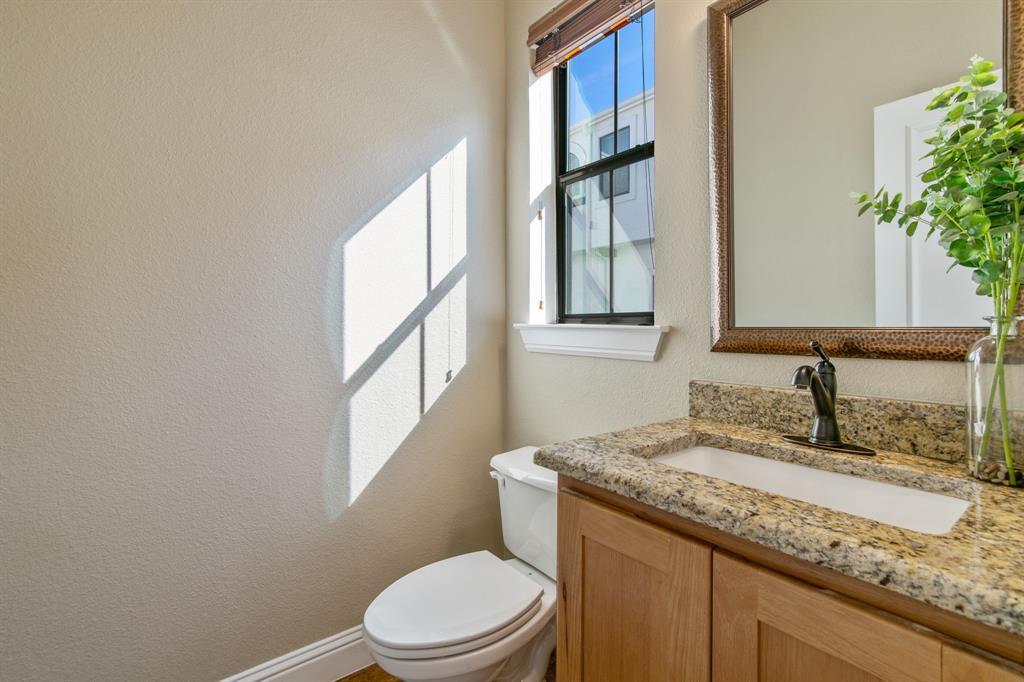 Sold Property | 3020 Carmel  Street Dallas, TX 75204 17