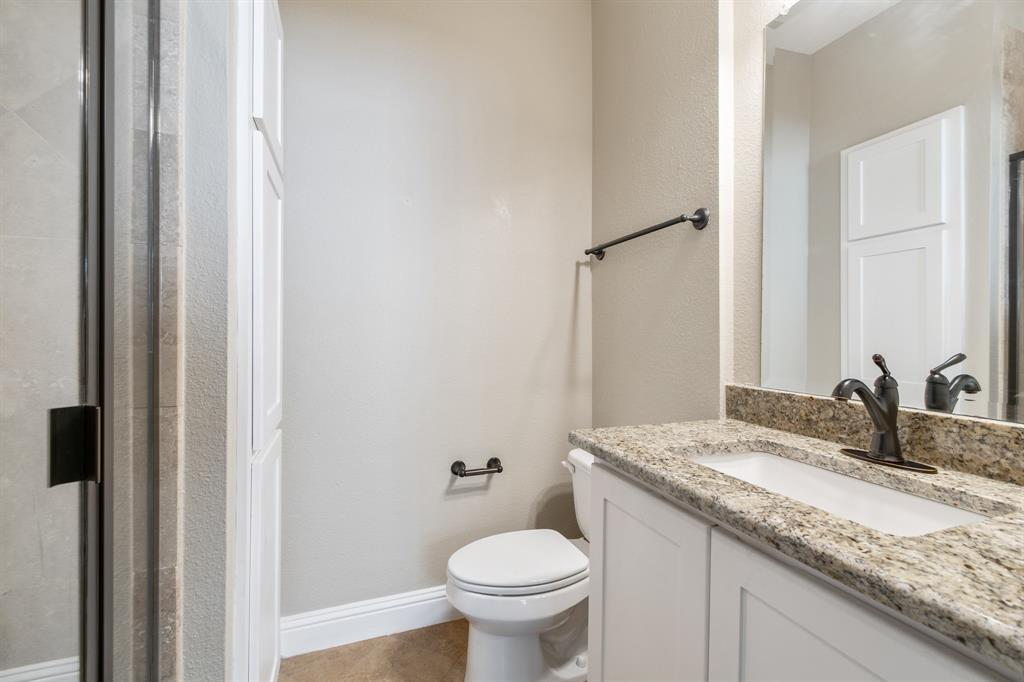 Sold Property | 3020 Carmel  Street Dallas, TX 75204 26