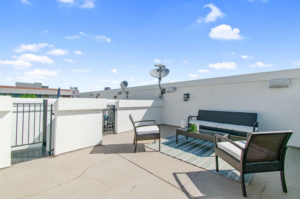 Sold Property | 3020 Carmel  Street Dallas, TX 75204 29