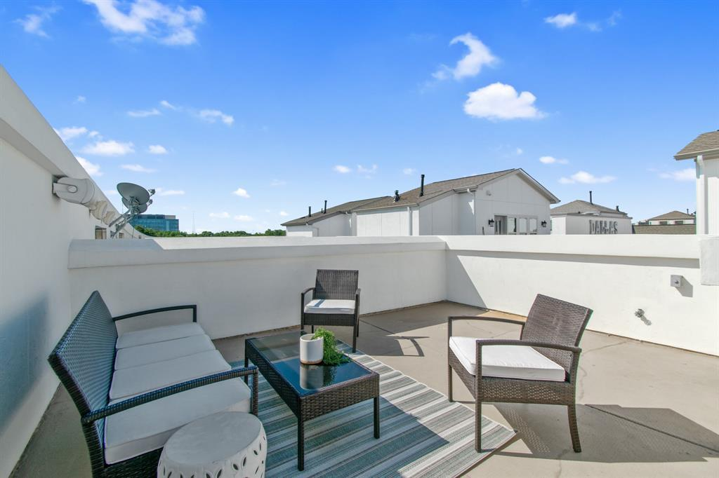 Sold Property | 3020 Carmel  Street Dallas, TX 75204 30