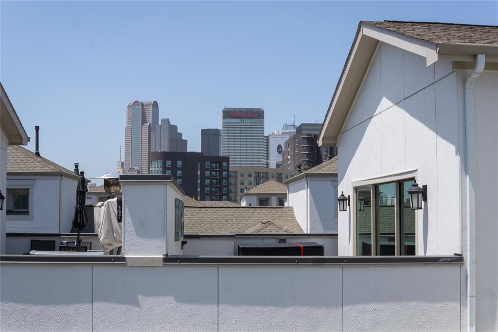Sold Property | 3020 Carmel  Street Dallas, TX 75204 31