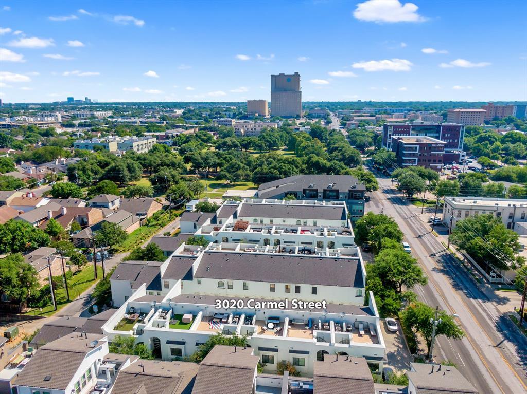 Sold Property | 3020 Carmel  Street Dallas, TX 75204 34