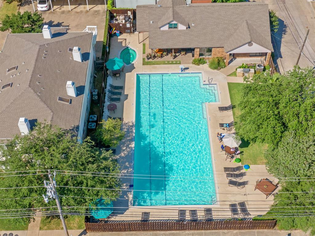 Sold Property | 3020 Carmel  Street Dallas, TX 75204 35