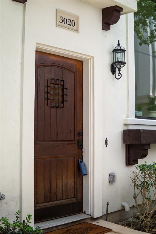 Sold Property | 3020 Carmel  Street Dallas, TX 75204 36