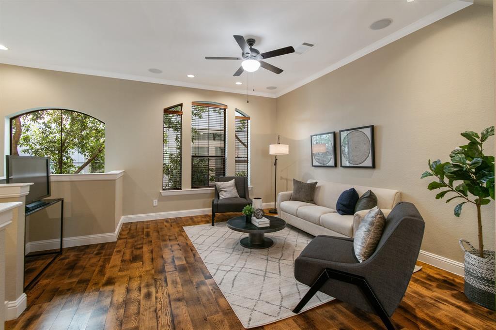 Sold Property | 3020 Carmel  Street Dallas, TX 75204 6