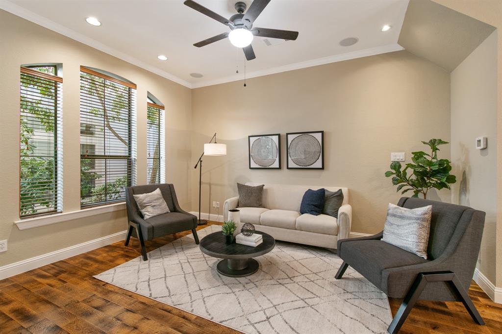 Sold Property | 3020 Carmel  Street Dallas, TX 75204 7