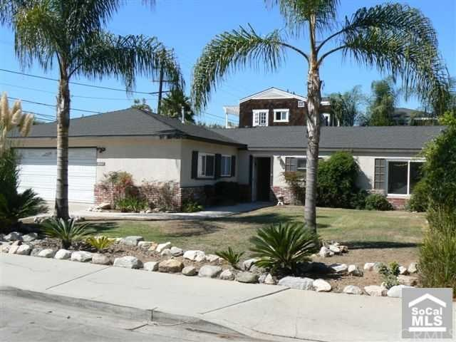 Closed | 1603 TUSTIN Costa Mesa, OS 92627 0