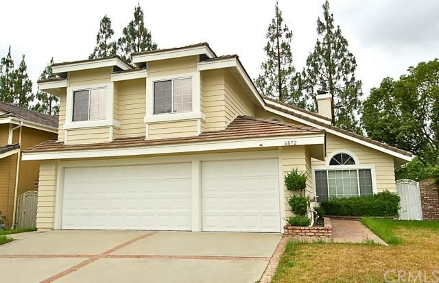 Closed | 6872 Palermo  Place Rancho Cucamonga, CA 91701 0
