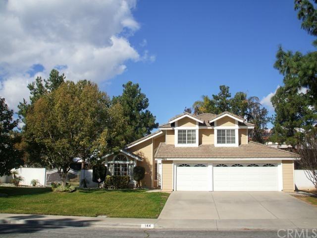 Closed | 144 Gracefield  Way Riverside, CA 92506 0
