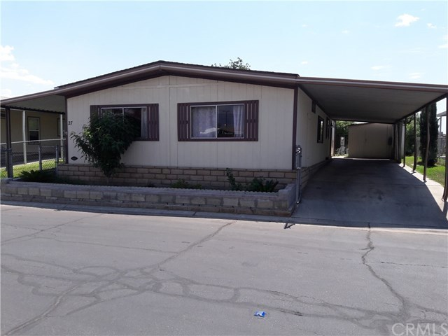 Closed | 201 S Pennsylvania Avenue #27 San Bernardino, CA 92410 0