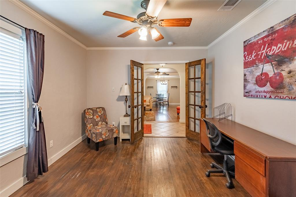 Sold Property | 6125 Malvey Avenue Fort Worth, Texas 76116 18