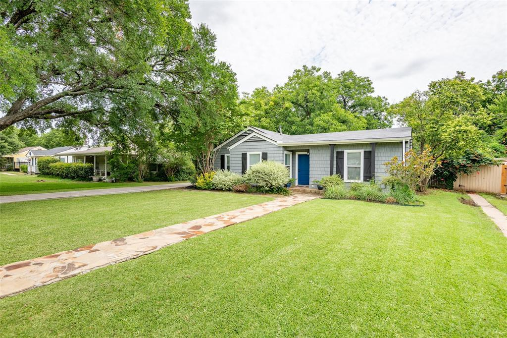 Sold Property | 6125 Malvey Avenue Fort Worth, Texas 76116 3