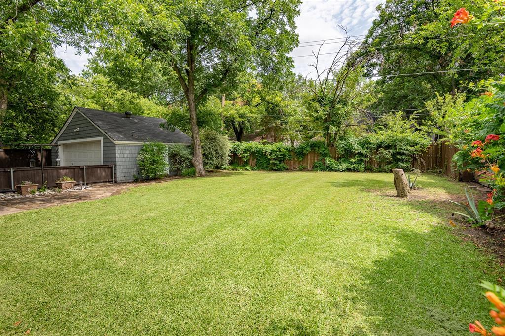 Sold Property | 6125 Malvey Avenue Fort Worth, Texas 76116 34