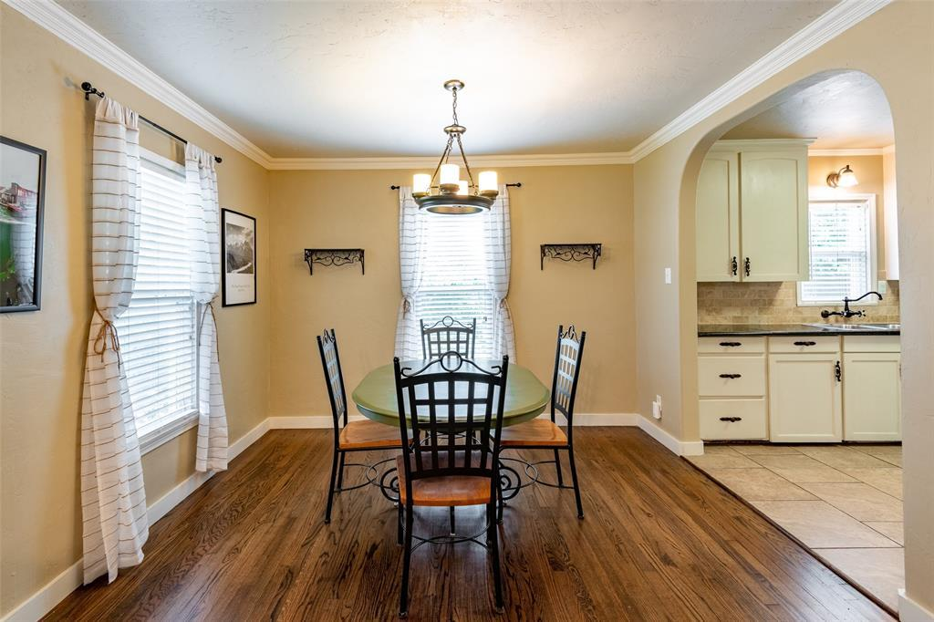 Sold Property | 6125 Malvey  Avenue Fort Worth, TX 76116 10