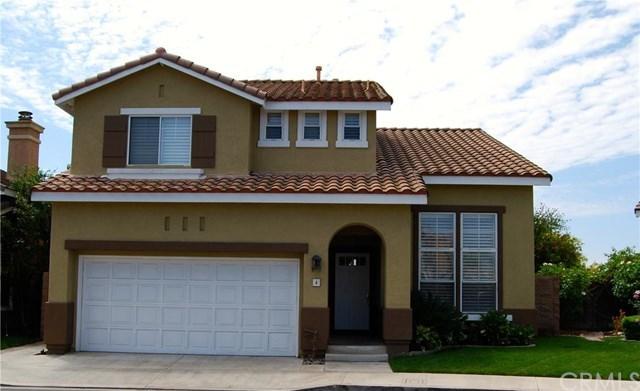 Closed | 4 Wild Lilac  Lane Rancho Santa Margarita, CA 92688 0