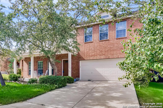 Active Option | 123 IMPALA CIR San Antonio, TX 78259 0