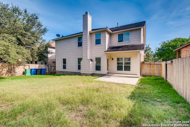 Active Option | 123 IMPALA CIR San Antonio, TX 78259 34