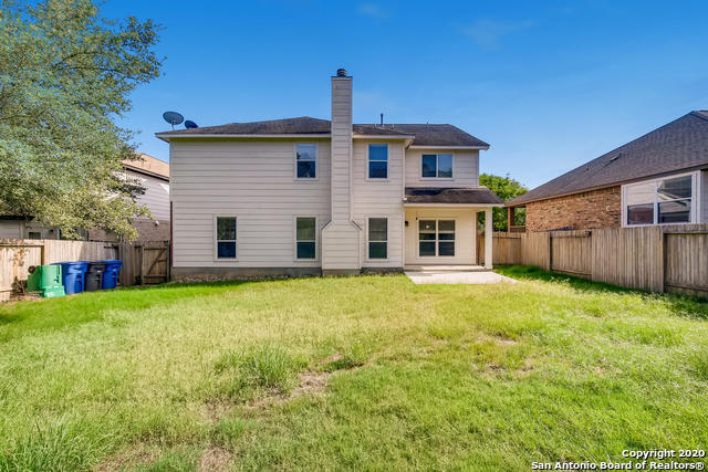 Active Option | 123 IMPALA CIR San Antonio, TX 78259 36