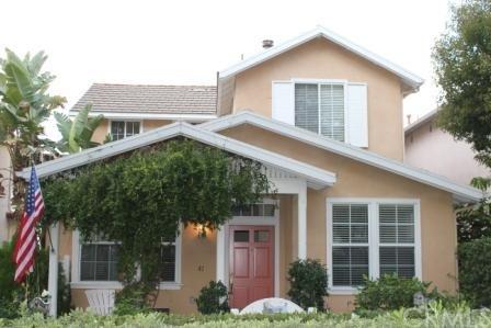 Closed | 41 Paseo Vespertino Rancho Santa Margarita, CA 92688 0