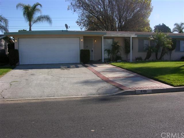 Closed | 446 S Newton Street Covina, CA 91723 0