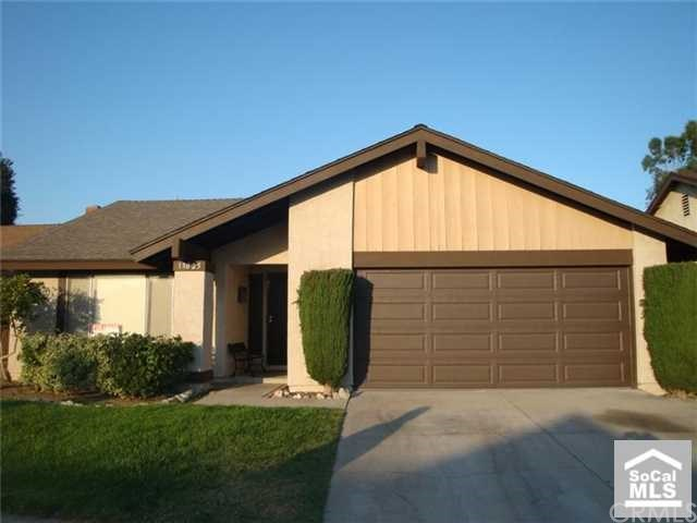 Closed | 13025 SAN CLEMENTE  Lane Chino, CA 91710 0