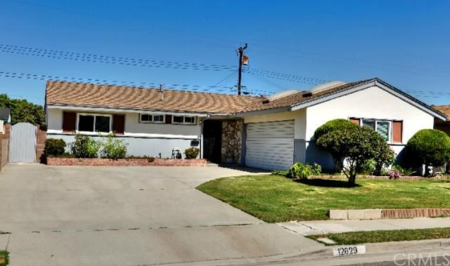Closed | 12629 Stillman  Street Lakewood, CA 90715 0