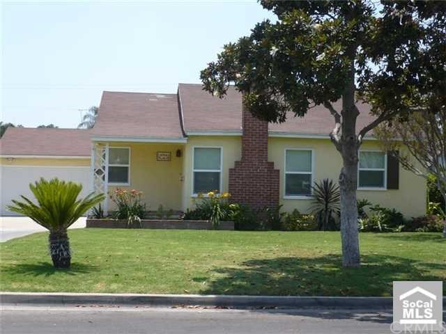 Closed | 4604 LINWOOD  Place Riverside, CA 92506 0