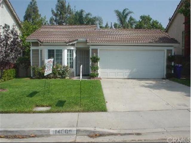 Closed | 14066 Hillcrest  Drive Fontana, CA 92337 0