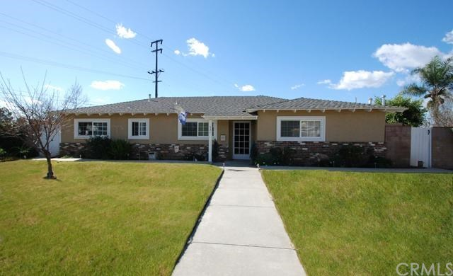 Closed | 531 S DARWOOD Avenue San Dimas, CA 91773 1